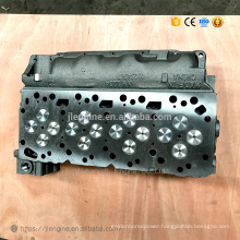 QSB4.5 ISDe 4D Cylinder Head assy Construction Machinery Engine Spares 4934249 3973655