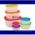 Plastikeinspritzungs-Werkzeug für den Behälter hergestellt in China