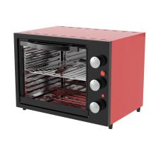 Four électrique multifonctionnel automatique de four de cuisson