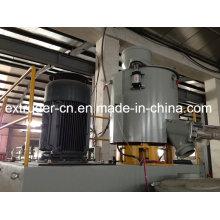 Máquina de misturador de pó de PVC de alta qualidade