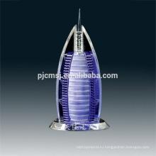 Лучшие продажи гарантировано качество нового прибытия светодиодные кристалл Бурдж Аль-араб отель модель