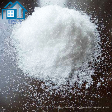 Heptahydrate sulfato de magnesio 2-4mm grado alimenticio Certificado REACH