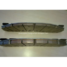 High Quality Brake Pads with ISO2001