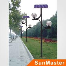 Luz de jardín LED solar (SGL18)