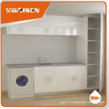 Service satisfaisant armoire à linge moderne Quality Choice