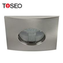 3W 5W 6W G5.3 GU10 IP65 waterproof bathroom down light ip65 led 3w cob downlight recessed ceiling light