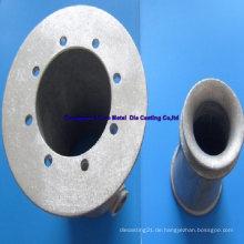 Aluminiumteil für Sportgeräte mit SGS, ISO9001: 2008