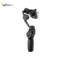 2018 3-in-1 gimbal for steadicam phone / go pro