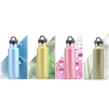 Stainless steel/plastic travel mugs,Glass sports bottle