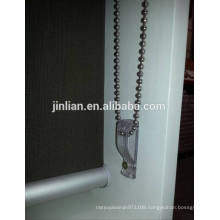 Roller blinds chain safety device
