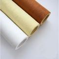 Mangas de rodillo de aramida para la extrusión de aluminio