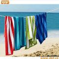 Terry Beach Handtuch aus 100% Baumwolle (DPF70422)