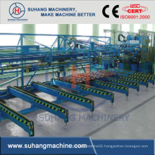 High Quality and Low Price Auto Stacker