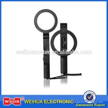 Detector de metais à mão portátil TS80 do produto de segurança do detector do detector de metais