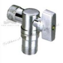 Латунный угловой упорный клапан (YD-5033)
