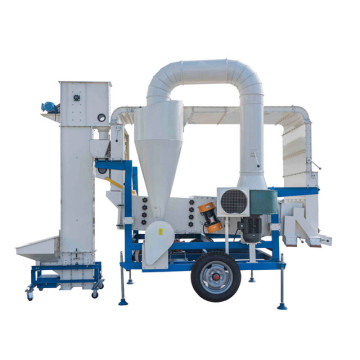 Teff Quinoa Alfafa Seed Cleaning Machine