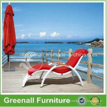 Rattan Pool Elegante Chaise Lounge