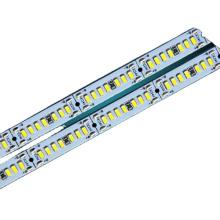 Edgelight super bright led lighting , smd led chip 3014 , hot sale CE/ROHS/ aluminium profile led strip