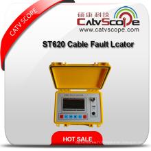 St620 Tdr Localisateur de défauts de câble pour petit boîtier