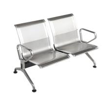 Silla de espera de Ss Lacquer Silla de hospital de silla pública Hospital (DX629)