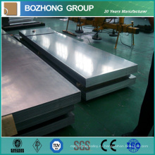 Высокое качество ASTM Standard 6063 алюминиевых сплавов Plate