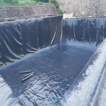 عذراء 10mm Geomembrane Pond Liner لتسرب المياه