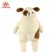 Wholesale plush stuffed toy teddy bear dog