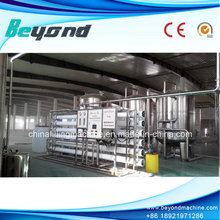 Automatische Wasseraufbereitungsanlage mit großer Kapazität