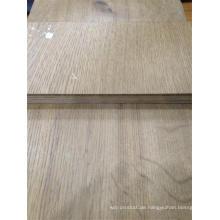 Geräuchertes gebeiztes ABC Grade Oak Engineered Flooring