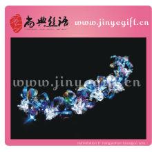 Fantastique nouveau bracelet de Pacha Handcrafted bijoux fantaisie