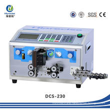 High Pressure CNC Automatic Wire Cutting Machine, Cable Stripping Machine