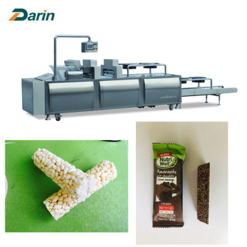 Η Siemens PLC Nutrition Cereal Ball Machine Bar