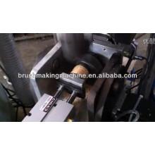 Máquina de perforación inclinada del agujero del cepillo de jade de 4 ejes