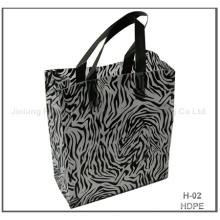 Shopping Carrier Plastic Bag