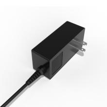 Adaptador de enchufe de pared 12V 2A para Microsoft