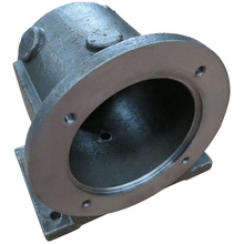 Lost Wax Steel Casting Sprocket for Agricultural Machinery Parts