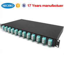 outdoor or indoor Optical distribution frame 24 core optical fiber termination box