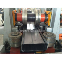 Rak Dan Rak Steel Box Beam Machine