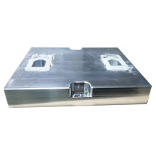 High Demand Precision Customized Aluminum Metal OEM CNC Machining Spare Mold Part
