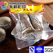 Customized Frozen Food Plastic Packaging Bag