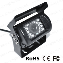 Caméra de recul avec 18IR pour tous les véhicules