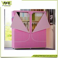 Gabinete de almacenamiento barato Muebles de dormitorio personalizado Armarios de armarios