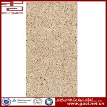 material de construção resistente ao calor para projetos de parede exterior telha do granito barato