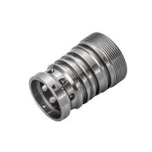 Hochpräzise CNC-Drehbearbeitung Edelstahlteile