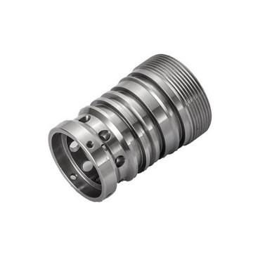 高精度cnc旋盤加工ステンレス鋼部品