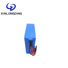 XLD Factory price 10S5P 18650 36V Li-ion battery pack ebike 36v lithium 10ah battery
