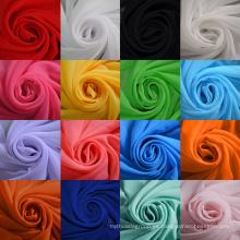 Suministro Todos los colores Tipos de tela