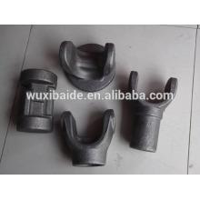 Forgeage de l'acier / du fer et de l'usinage Automobile Pièces détachées personnalisées pièces mécaniques industrielles