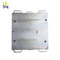Precision Custom Aluminum Casting mold pump impeller