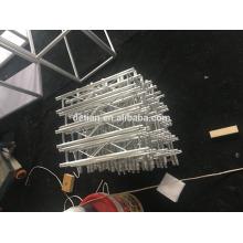 cabines de exposição para exposições MATERIAL exhibition truss system